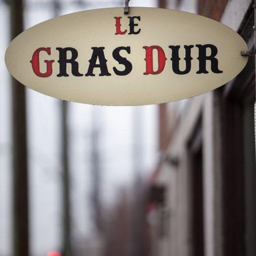 Crédit photo : Luc Champigny